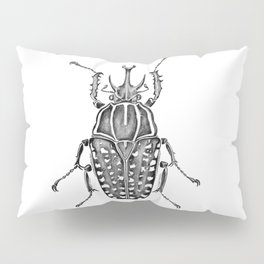Beetle 01 Pillow Sham