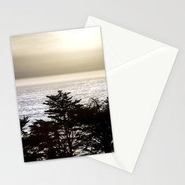 Pacific Ocean Seascape #28 by Murray Bolesta Stationery Cards