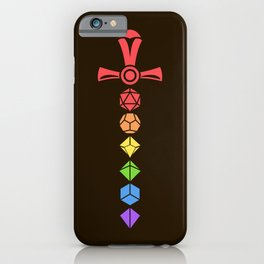 Dungeons And Dragons iPhone Cases to Match Your Personal Style