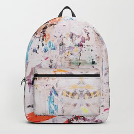 Lick wall Backpack