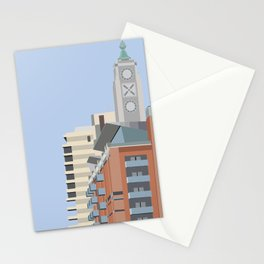 south bank (london) Stationery Cards
