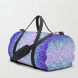Glitter Graphic Background G105 Duffle Bag