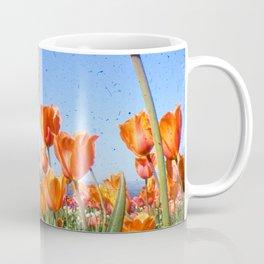 Orange Crush Coffee Mug