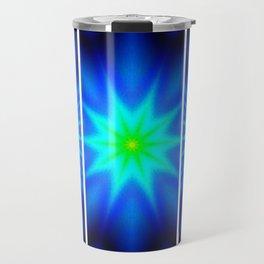 Power of Three Stars Travel Mug