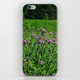 Legacy of the Highlands iPhone Skin