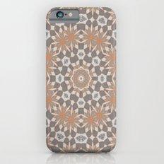 Flower Symmetry  iPhone 6s Slim Case