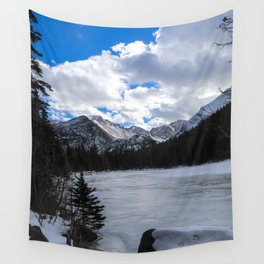 Bear Lake, Colorado Wall Tapestry