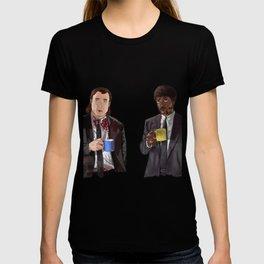 Pulp Fiction - Jimmy's Coffee T-shirt