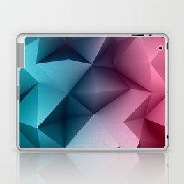 Polymetric Ocean Floor Laptop & iPad Skin