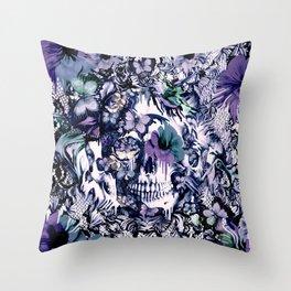 Monarch Bay Throw Pillow