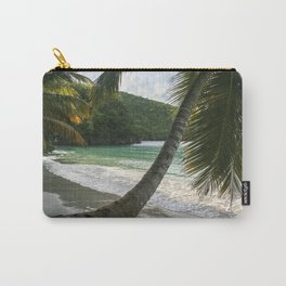 Maho Palms Carry-All Pouch