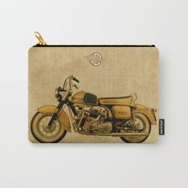 Ducati Apollo 1963 Carry-All Pouch