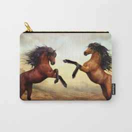 Stallion Ballet Carry-All Pouch