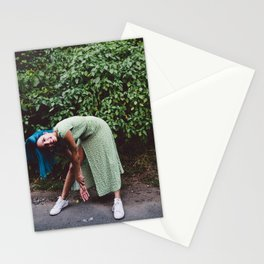 Halsey 48 Stationery Cards