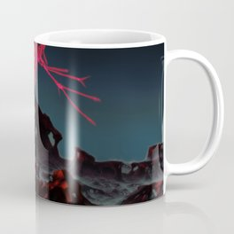Ascender 1 Coffee Mug