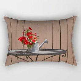 Perfect Summer Day Rectangular Pillow