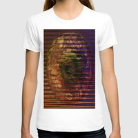 spiritual T-shirts featuring Spiritual Conflict by Joseph Mosley