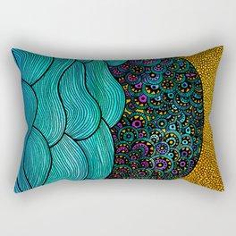 Oceania Rectangular Pillow