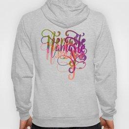 Namaste3D Hoody