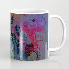 turmoil Mug