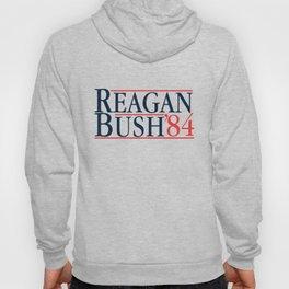 Reagan Bush '84 Hoody