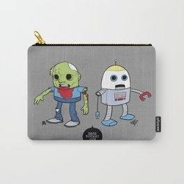 Zombie+Bot Carry-All Pouch