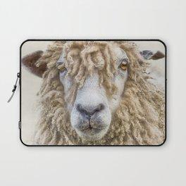 Longwool Sheep Laptop Sleeve