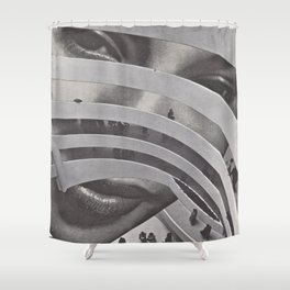 Interiors Shower Curtain