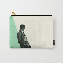 Cool As A Cucumber Carry-All Pouch