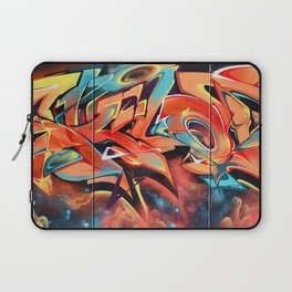 Colors Move Laptop Sleeve