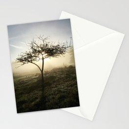 Family Tree Stationery Cards