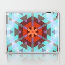 Geo Metrics 3 Laptop & iPad Skin