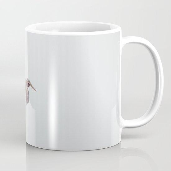 Solo Flight Mug