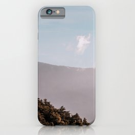 North Georgia Mountains 11 iPhone Case