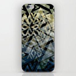 Astral Navigation iPhone Skin