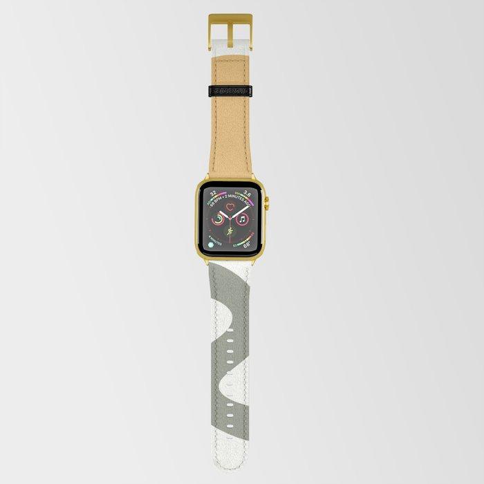 Desert Map Apple Watch Band