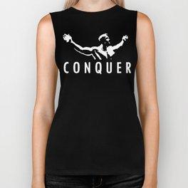 Conquer Arnie Biker Tank