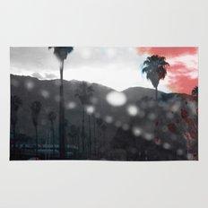 ROSSO/BLU in L.A. Rug