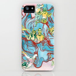 For Funsies iPhone Case