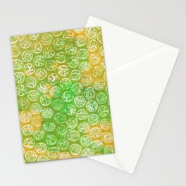 Abstract No. 237 Stationery Cards