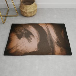 Less Travelled Rug