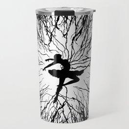 Les Bois de L'ombre Travel Mug