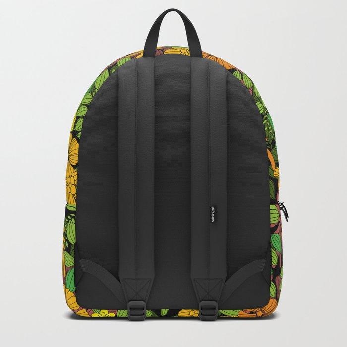 Flowers XV Backpack