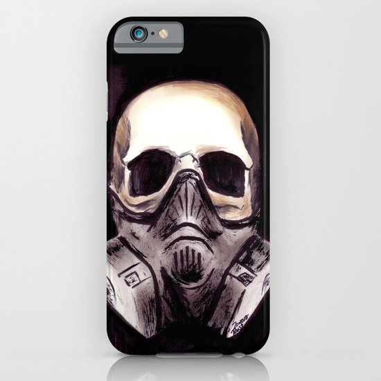 Apocalypse iPhone & iPod Case