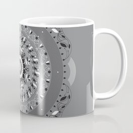 Wheel Coffee Mug