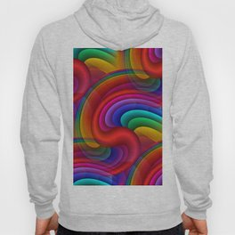 fine pattern for your homeproducts -303- Hoody