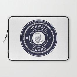 Whiskey & Cigars (Navy) Laptop Sleeve