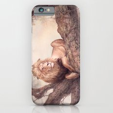 Up a Tree iPhone 6s Slim Case