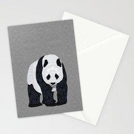 Papa Panda Stationery Cards