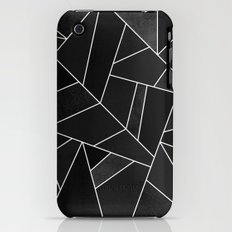 Black Stone iPhone (3g, 3gs) Slim Case